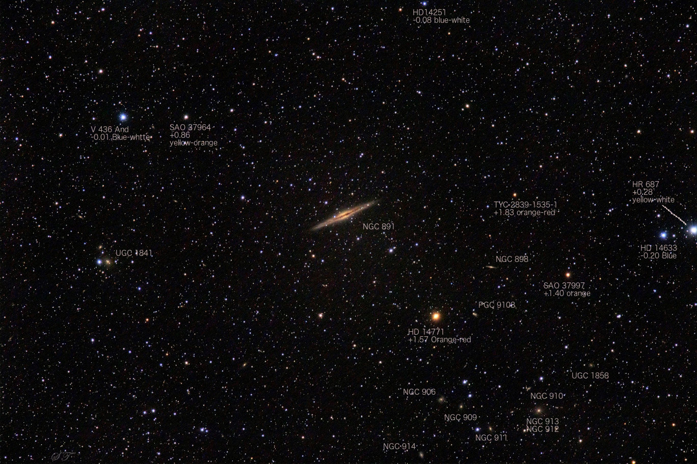 070_700mm_181102_HA_33x90s_NGC891_7D2b_names.jpg